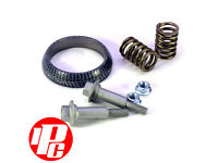 Genuine Subaru Exhaust Pipe Spring Bolt Kit WRX Forester Impreza Legacy Outback