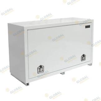 Truck tool box, ute toolboxes powder coated steel