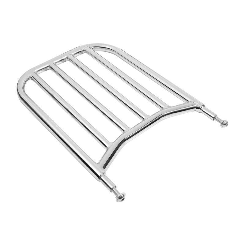 Backrest Sissy Bar Luggage Rack For Indian Chief Classic Vintage Chieftain 14-19
