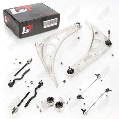 Control Arm Set Storage Wheel Suspension Complete Set Front LR for BMW 3er E46