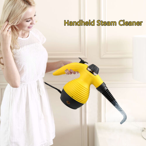 1050w Hand Held Steam Cleaner Multi-Purpose Portable Cleaner for Household