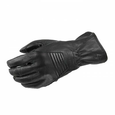 2019 Scorpion Mens Full-Cut Long Cuff Leather Motorcycle Gloves - Pick Size ()