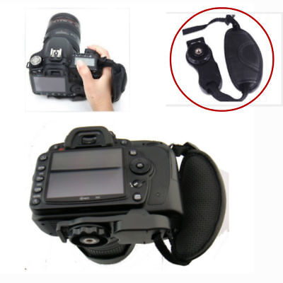 Canon Hand Strap - Quality&Soft PU Leather Hand Grip Wrist Strap for Canon Nikon Sony EOS DSLR SLR