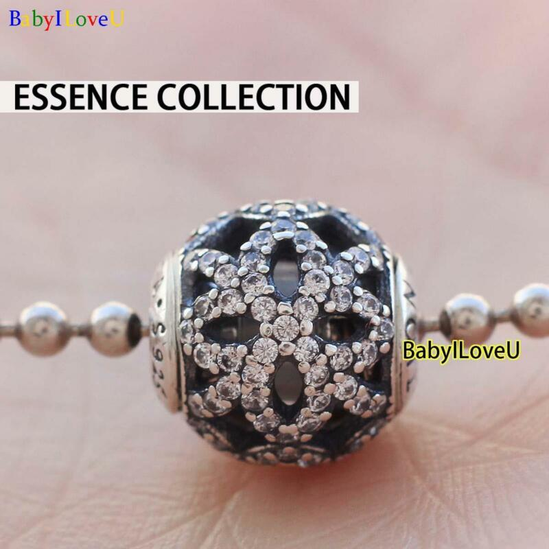 BELIEF Essence of You .925 Sterling Silver Bead