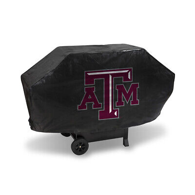 Texas A&M Aggies NCAA DELUXE Heavy Duty BBQ Barbeque Grill -