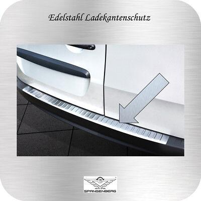 Profil Ladekantenschutz Edelstahl für Mercedes Benz Citan ab Baujahr 11.2012-