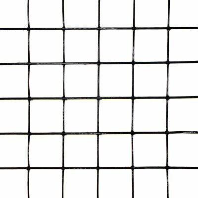 4 X 100 Welded Wire - 19 Ga. - 1 X 1 Mesh