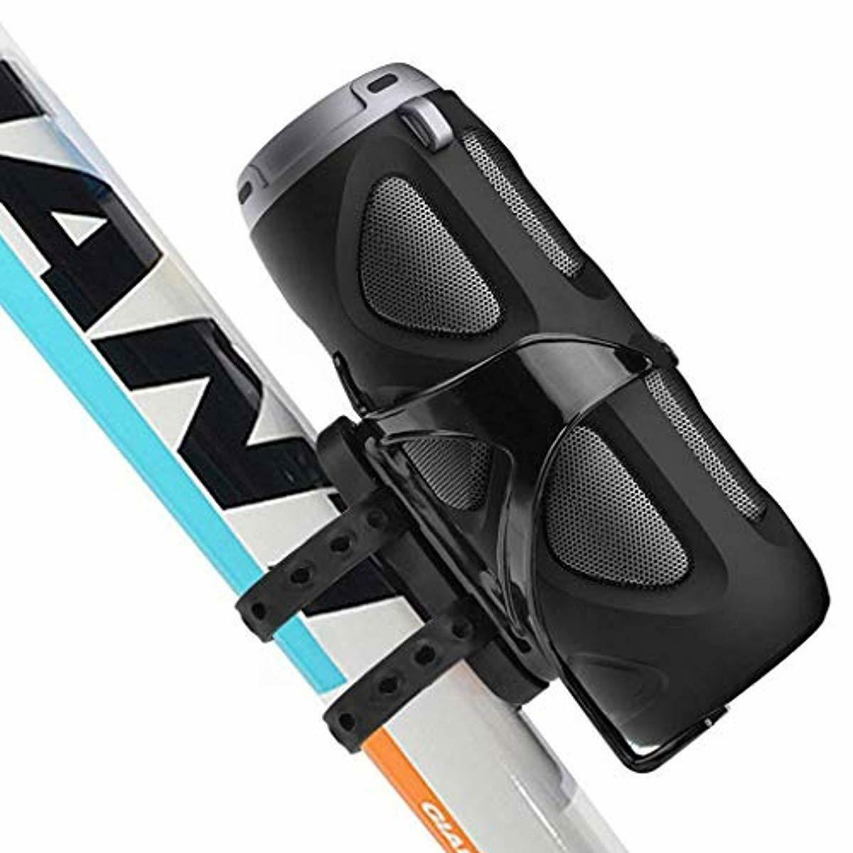 avantree wp400 portable wireless bike speaker