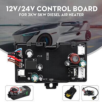 Controller Board Motherboard 3KW 5KW 8KW Diesel Air Heater Accessories Kit UK