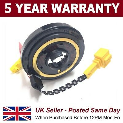 Airbag Clock Spring Squib Spiral Cable For Volkswagen Seat most models to 2004