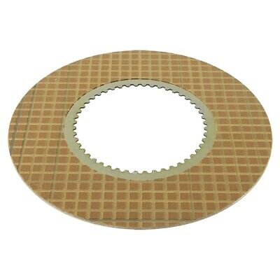 New Clutch Plate For John Deere 4255 4430 4440 Ar60082 Re17420 Re234306