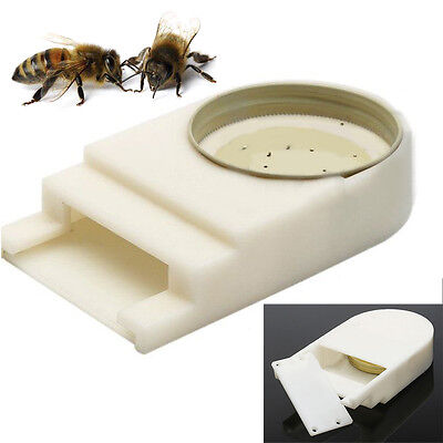 Harvest Lane Honey Bee Keepers Beekeeping Beehive Entrance Feeder Tool Us