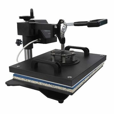 Plate Cap Heat Press Machine 5 In 1transfer Sublimation T-shirt Mug Hat