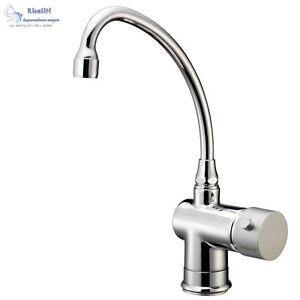 Rubinetto Fontana acqua depurata tre vie serie separate depurazione Acqua  eBay