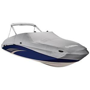yamaha sx230 ho 2007 2009 premium mooring cover boat blue