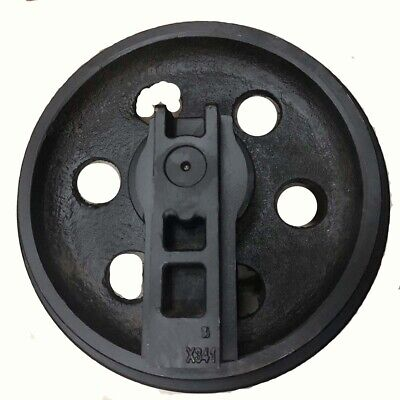 New Heavy Equipment Mini Excavator Front Idler For Bobcat X341