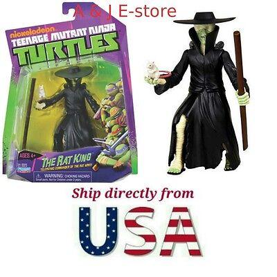 Rat From Tmnt (Teenage Mutant Ninja Turtles Series 1 - Rat King 4