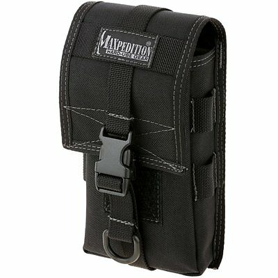 Maxpedition TC-3  Multi-Purpose Tool Pouch  /  BLACK  /  PT1039