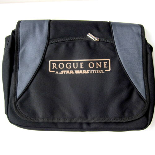 Rogue One: A Star Wars Story- Official Studio Promo Messenger Bag NOT PROP