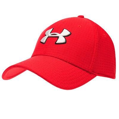 Under Armour Kappe Herren Baseballkappe Hut Cap Basecap 1547