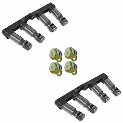 OEM Valve Roller Tappet Lifter Yoke Expansion Plug Kit for Dodge Ram 5.7L Mopar