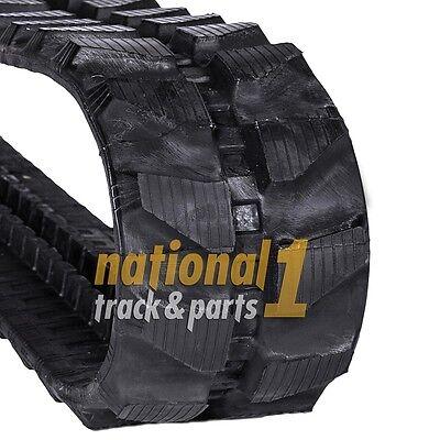 Kubota Kx41-3v Mini Excavator Rubber Track Track Size 230x48x70