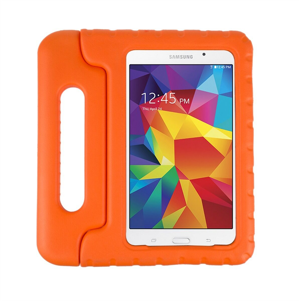 Kids Shock Proof Case for Samsung Galaxy Tab 4 7.0 8.0 inch Tablet Back Cover