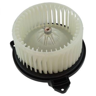 Heater Blower Motor w/ Fan Cage for Dodge Ram 1500 2500 3500 Jeep Grand Cherokee