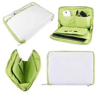 """Tablet Carry Sleeve Case for 7.9""""-8"""" iPad Mini 4/ Lenovo Yoga Tab 4 8 / HP Pro 8 for sale  Shipping to India"""