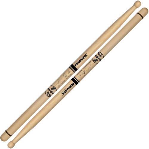 ProMark TXDCBYOSW Signature BYOS Drum Sticks - Hickory Tip Marching Drumsticks