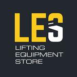Lifting Equipment Store