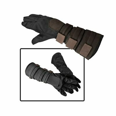 Rubie's Costume Star Wars Anakin Skywalker Child's Gloves Costume Accessory NEW - Anakin Skywalker Kids Costume