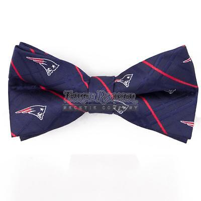 New England Patriots Bow Ties FREE SHIPPING Pretied Patriots Bow Tie - Patriotic Bow Ties