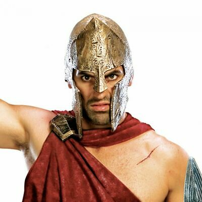 Spartan Adult 300 Costume Greek Warrior Halloween Fancy Dress