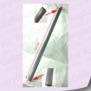 Vertical Leg Pole Parts for Pro-Series Pool Metal Frame Above Ground 24' x 52