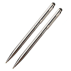 2IN1 STYLUS TOUCH INK BALL POINT PEN FOR SAMSUNG GALAXY
