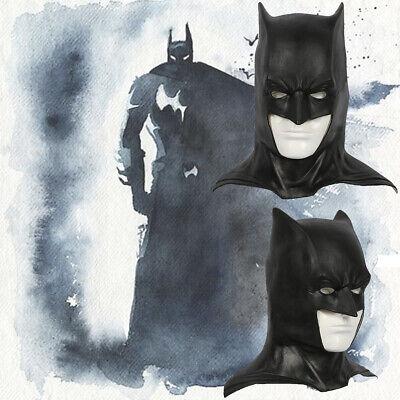 Batman Cosplay Helmet Movie Mask Costume Props Super Hero Halloween Unisex Party](Sinister Movie Mask)