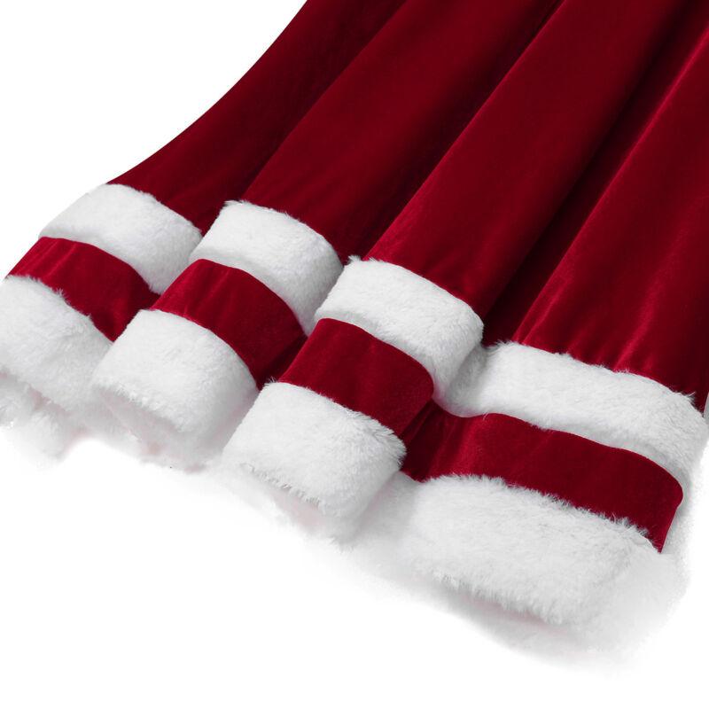 weihnachten party kleider weihnachtsmann santa claus. Black Bedroom Furniture Sets. Home Design Ideas