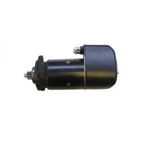 CAMION-MAN-23-272-avviamento-motor-1992-On-21948uk