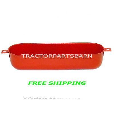 Farmall New Super A B 130 140 100 Tool Box 43527dax