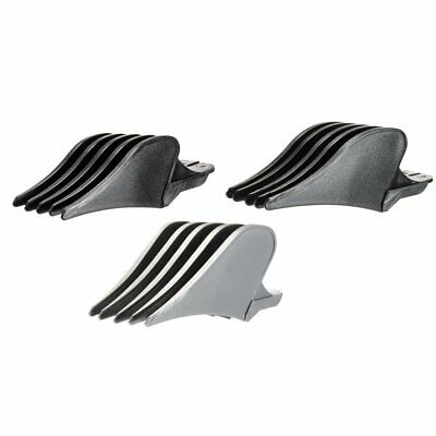 Miaco Size 10, 12 and 16  Clipper Guide Comb Set fits Wahl