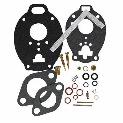 Carb Kit L La 1010 Luc John Deere Marvel Schebler Carburetor Repair Kit Ms220