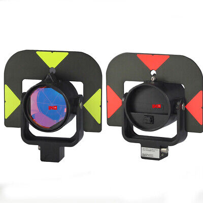 New High Accuracy Prism Set Reflector For Total-station Replace Leica Gpr121