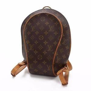 Louis Vuitton Monogram Backpack Sydney City Inner Sydney Preview
