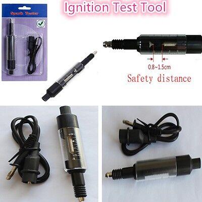 Coil Overs Spark Plug Tester Tool Test Ignition System Diagnostic Automotive