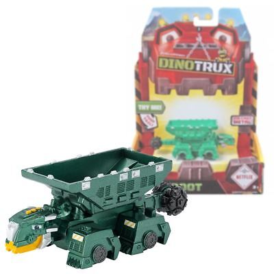 New Dinotrux Scoot Die-Cast Metal Vehicle Figure Pack Dreamworks Official