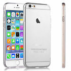 Clear Fitted Case for iPhone 5