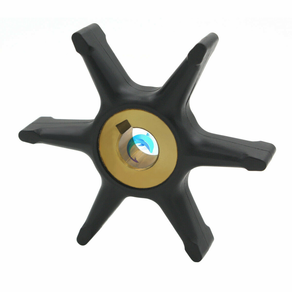 277181 434424 18-3001 Impeller for Johnson Evinrude 3HP 4HP 5HP 5.5HP 6HP RO