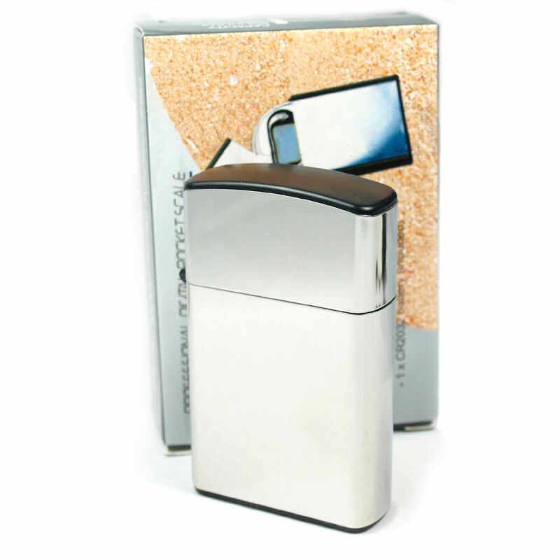 100g x 0.01g Digital Mini Portable Pocket Precision Scale Lighter Style LS-100