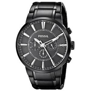 a6f2b946f17 Fossil Townsman FS4778 Wrist Watch for Men for sale online